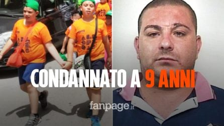 """Uccise Alessio e Simone con il Suv, condannato a 9 anni Rosario Greco: """"Ammazzati di nuovo"""""""