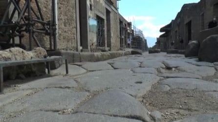 """Pompei riapre: Osanna, """"rilanciamo turismo in Campania e Italia"""""""