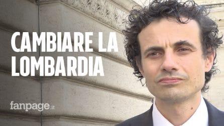 """Crippa (M5S): """"Sì a commissione d'inchiesta su emergenza. Sistema sanità in Lombardia va cambiato"""""""