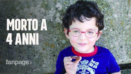 """Parma, Jacopo muore a 4 anni in ospedale dopo 20 giorni di tosse: """"Vogliamo la verità"""""""
