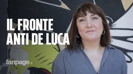 """Viola Carofalo (Potere al Popolo): """"Alle elezioni regionali costruiamo il fronte anti De Luca"""""""