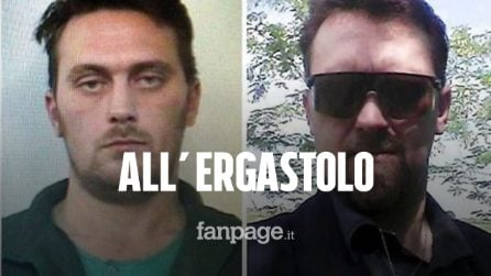 """Igor il russo condannato all'ergastolo in Appello: """"Fate spegnere il suo ghigno in carcere"""""""
