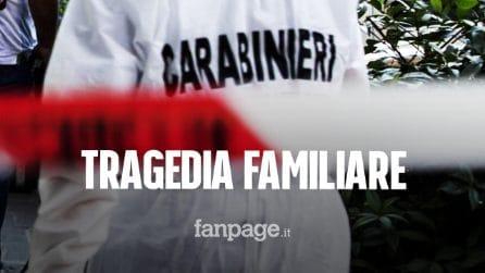 Tragedia familiare a Pistoia: uccide il fratello davanti alla mamma dopo una lite