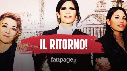 """Pamela Prati torna a parlare del caso Caltagirone: """"Sono stata plagiata"""". Eliana: """"Tutte bugie!"""""""