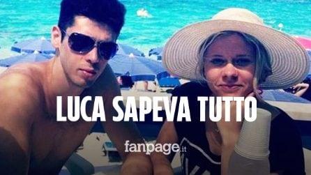 Luca Sacchi sapeva della droga: la verità nei messaggi con Anastasiya, colpo di scena al processo