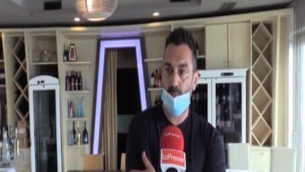 """Napoli, ristoratori: """"Misure insostenibili, se chiudiamo fallisce l'Italia"""""""