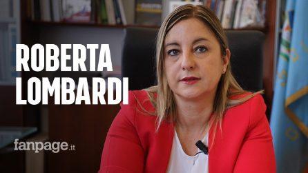 """Roberta Lombardi (M5s): """"Basta eccezioni alla regola dei due mandati"""""""