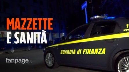 Sicilia, mazzette su appalti sanità: arrestato il coordinatore per l'emergenza Covid