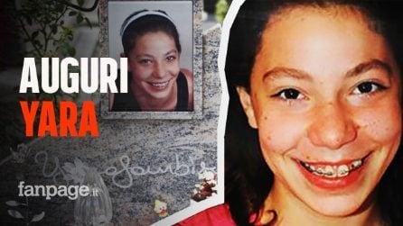 Yara Gambirasio oggi avrebbe 23 anni: buon compleanno piccola, non riusciamo a dimenticarti