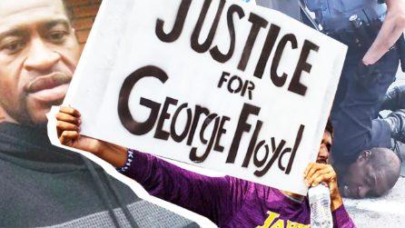 """George Floyd, chi è l'agente Derek Chauvin accusato di omicidio: """"Per favore, non posso respirare"""""""