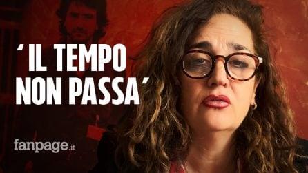 Strage di Capaci, la lettera di Matilde Montinaro al fratello Antonio, il caposcorta di Falcone