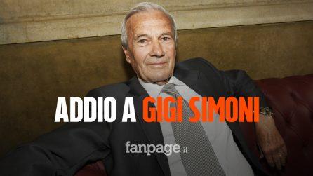 Gigi Simoni è morto a 81 anni: la sua storia da Cremona all'Inter del Fenomeno Ronaldo