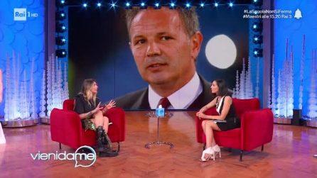 """Viktorija Mihajlovic: """"L'amore per il calcio e la famiglia hanno aiutato mio padre"""""""