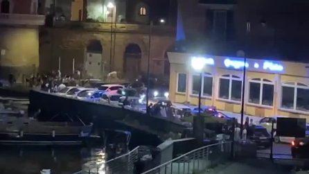 """Napoli, movida fino alle 5 del mattino: """"Residenti bloccati non riescono a dormire"""""""