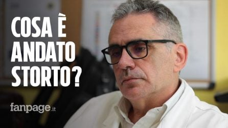 """Pregliasco: """"In Lombardia non è andato tutto storto, non c'è percezione di ciò che è avvenuto"""""""