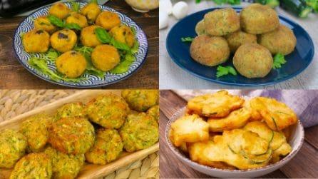 6 Ricette con le zucchine semplici e piene di gusto!