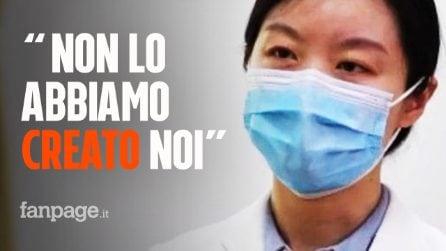 """Coronavirus, la direttrice del laboratorio di Wuhan si difende: """"Non lo abbiamo creato noi"""""""
