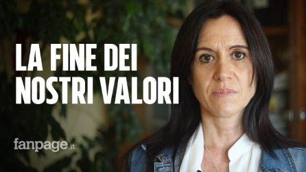 """Monica Lozzi contro Virginia Raggi: """"Usando il suo potere ha sovvertito volontà della maggioranza"""""""