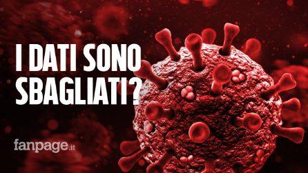 """Il coronavirus originato tra 6 ottobre e 11 dicembre 2019, Silvestri: """"Dati epidemia forse errati"""""""