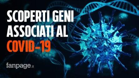 Scoperti i geni associati al rischio di ammalarsi gravemente di coronavirus: ricerca italiana