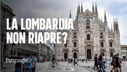 Spostamenti tra Regioni dal 3 giugno: i contagi non scendono, Lombardia rischia di non riaprire
