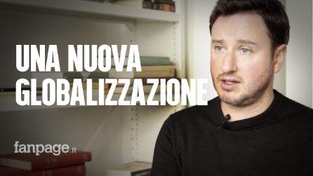 """Zucman a Fanpage.it: """"Una nuova globalizzazione è possibile, se le multinazionali pagano le tasse"""""""