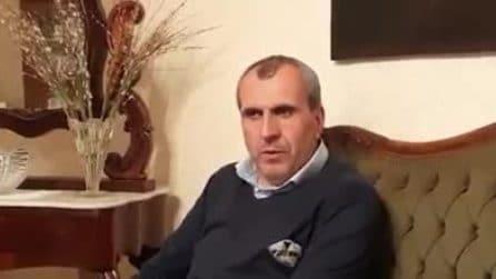 Il sindaco di Contrada, Pasquale De Santis, non ha il coronavirus: il secondo tampone è negativo