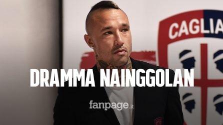 Dramma Nainggolan, morta per cancro la giovane nipote