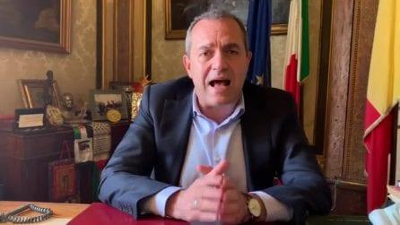 """Sentenza Tar, De Magistris: """"De Luca fa i capricci e mette a rischio la salute della gente"""""""