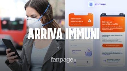 Oggi è il giorno di Immuni: l'app arriva sugli smartphone. In quali Regioni si potrà usare