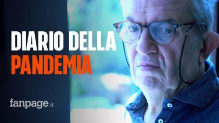 """La quarantena di Don Virginio Colmegna: """"A Milano aumenta la povertà, sarà un problema drammatico"""""""