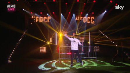 Il concerto di Max Pezzali a #EPCC
