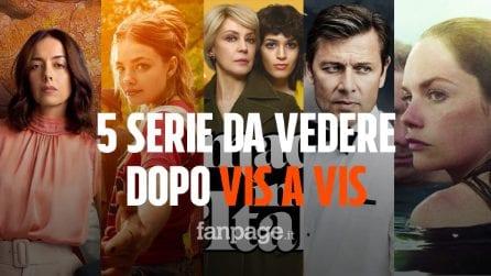 """5 serie tv da vedere se ti è piaciuta """"Vis a Vis – Il prezzo del riscatto"""""""