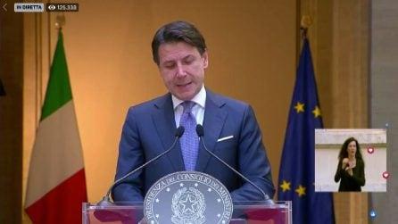 Per Conte ora faremo i conti con l'emergenza economica e sociale