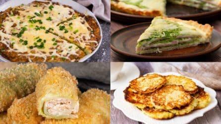 4 ricette con il cavolo cappuccio gustose e saporite!