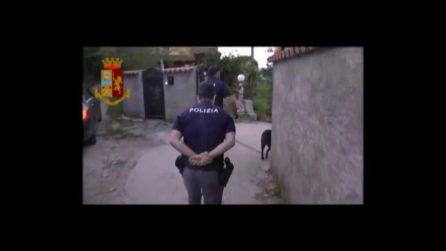 Scacco ai Casalesi a Caserta, arrestate 7 persone per estorsione