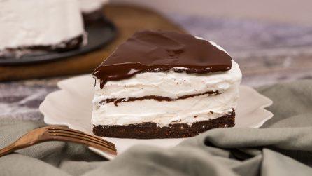 Cheesecake pinguino: il dolce cremoso a cui nessuno saprà resistere!