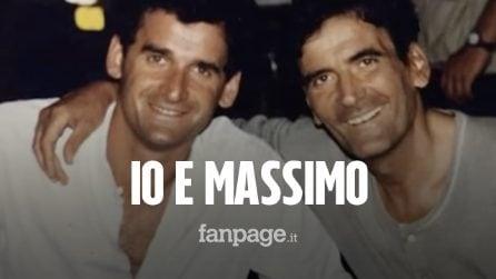 """Gerardo, la controfigura di Massimo Troisi ne 'Il Postino': """"Quell'incontro mi ha cambiato la vita"""""""