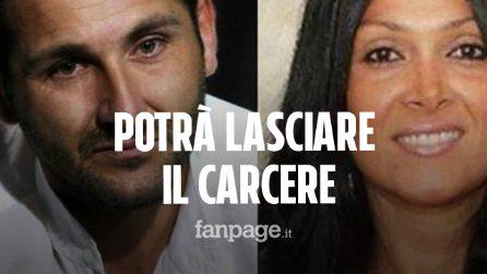 Salvatore Parolisi potrà lasciare il carcere per andare all'università: uccise la moglie Melania Rea