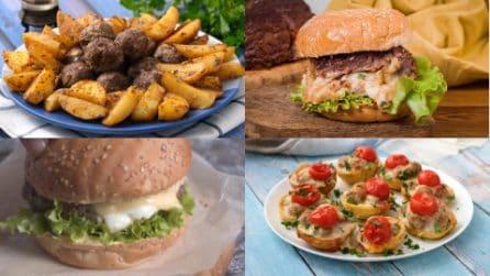4 ricette per una cena gustosa: qual è la tua preferita?