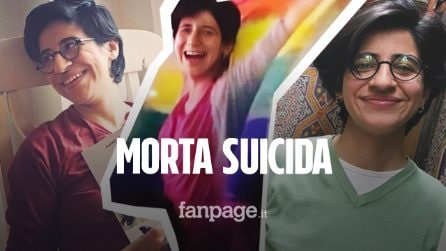 "Morta suicida Sarah Hegazi, 30enne attivista LGBT egiziana: ""Ho provato a sopravvivere e ho fallito"""