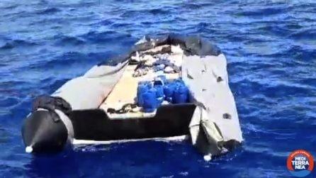 Il video denuncia di Mediterranea: migranti respinti in Libia