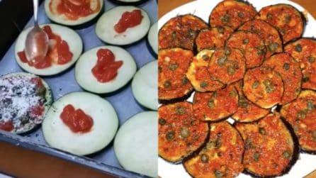 Verdure al forno: la ricetta del contorno leggero e gustoso