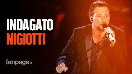 Livorno, arresti per truffe assicurative: indagato il cantante Enrico Nigiotti