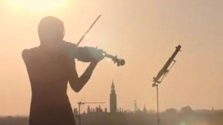 Coronavirus, Fase 3: Cremona prova a ripartire dai suoi violini