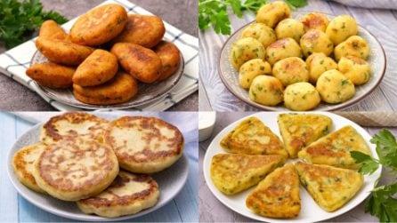 4 Ricette a base di patate da provare assolutamente!