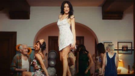 Elodie, il suo video Ciclone sexy investe la rete