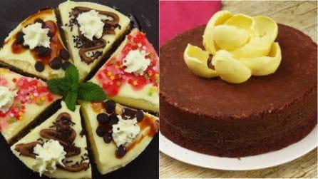 Tutti i segreti per decorare i tuoi dolci come un vero chef!