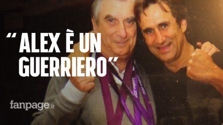 """Incidente Zanardi, parla il Dottor Costa: """"È un guerriero, vincerà anche questa battaglia"""""""