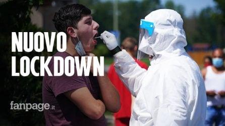 Aumento di contagi in Germania, scatta il lockdown nel distretto Guetersloh